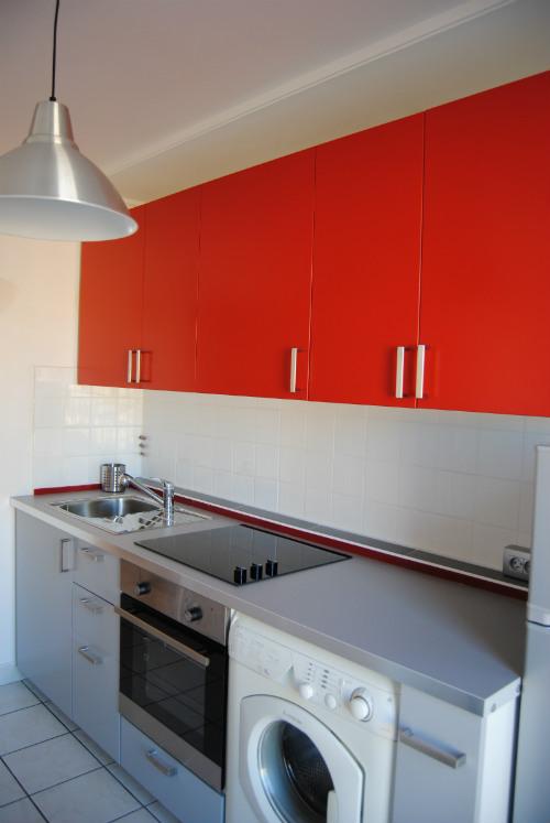 Cuisine logement St-Etienne